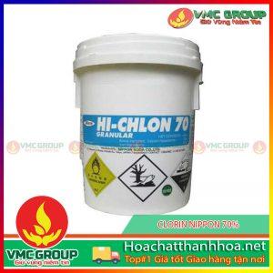 CLORIN NIPPON 70% HCVMTH