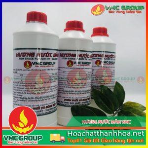 HƯƠNG NƯỚC MẮM VMC- HCVMTH