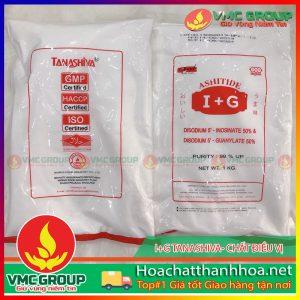 I+G TANASHIVA- CHẤT ĐIỀU VỊ- HCVMTH
