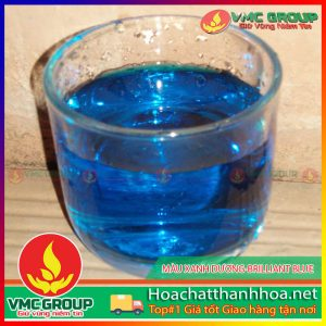 MÀU XANH DƯƠNG-BRILLIANT BLUE- HCVMTH