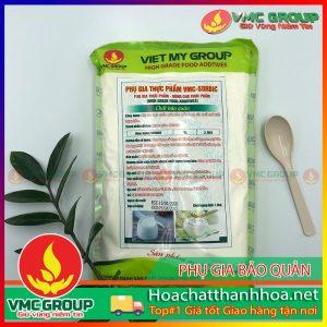 PHỤ GIA BẢO QUẢN VMC SORBIC- HCVMTH