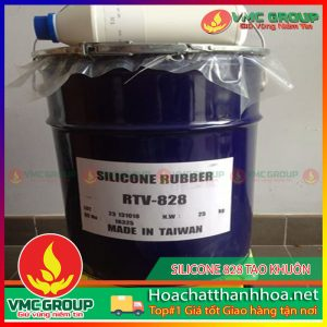 SILICONE 828 TẠO KHUÔN XÂY DỰNG HCVMTH