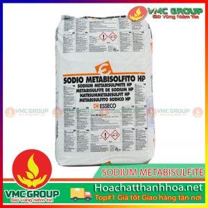 SODIUM METABISULFITE- HCVMTH
