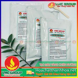 VMC D-XYLOSE- TẠO MÀU VÀNG THỰC PHẨM CHIÊN-HCVMTH