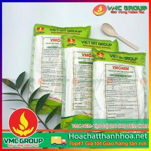 VMC-NEM- TẠO ĐỘ DAI CHO NEM CHUA- HCVMTH