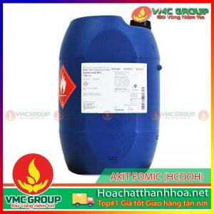 AXIT FOMIC (HCOOH) HCVMTH