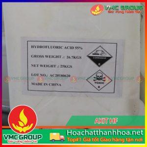 AXIT HF ( AXÍT FLOHYDRIC) HCVMTH