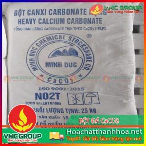 VÔI BỘT-CACO3-CANXI CACBONAT HCVMTH