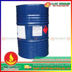 CYCLOHEXANONE (CYC, ANONE) C6H10O HCVMTH
