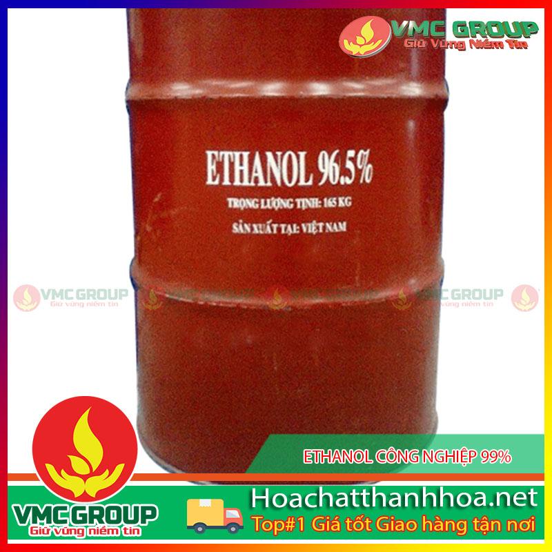 ETHANOL CÔNG NGHIỆP 99% - HCVMTH
