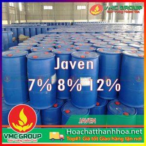 JAVEN 8% NaClO - SODIUM HYPOCHLORIDE HCVMTH