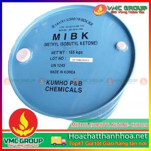 MIK-C6H12O-METHYL ISOBUTYL KETONE HCVMTH