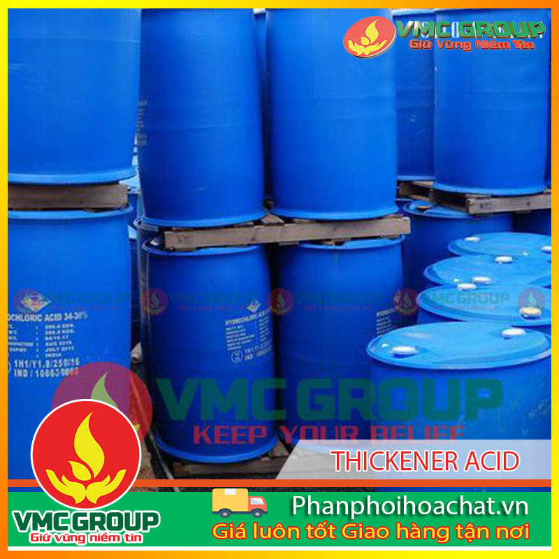 acid-thickener
