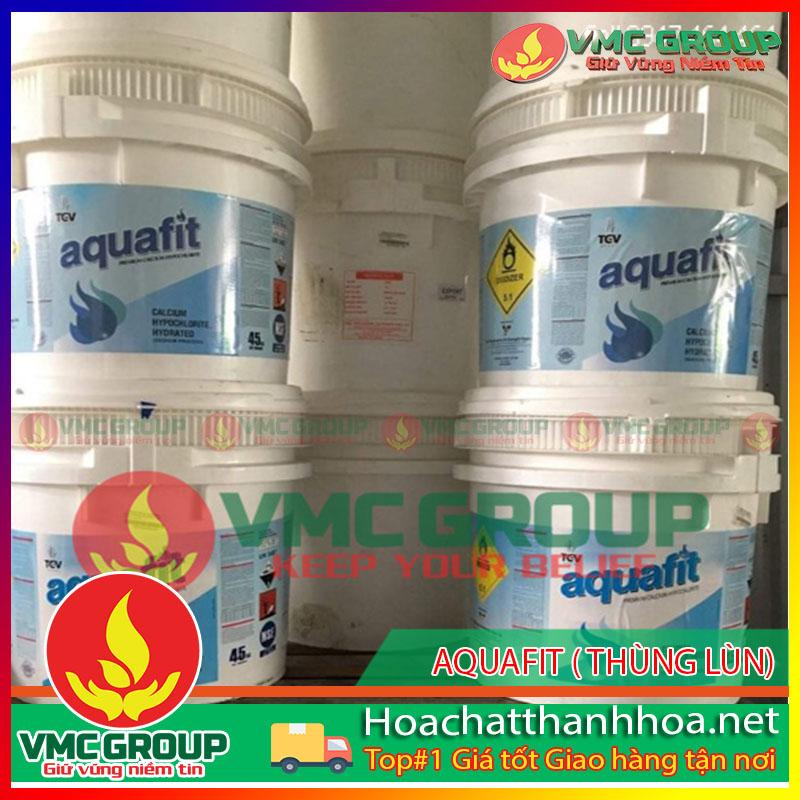 CLORIN ẤN ĐỘ AQUAFIT ( THÙNG LÙN) HCVMTH