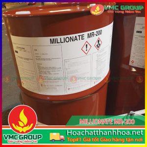 MILLIONATE MR-200 C5H10N2O2 HCVMTH
