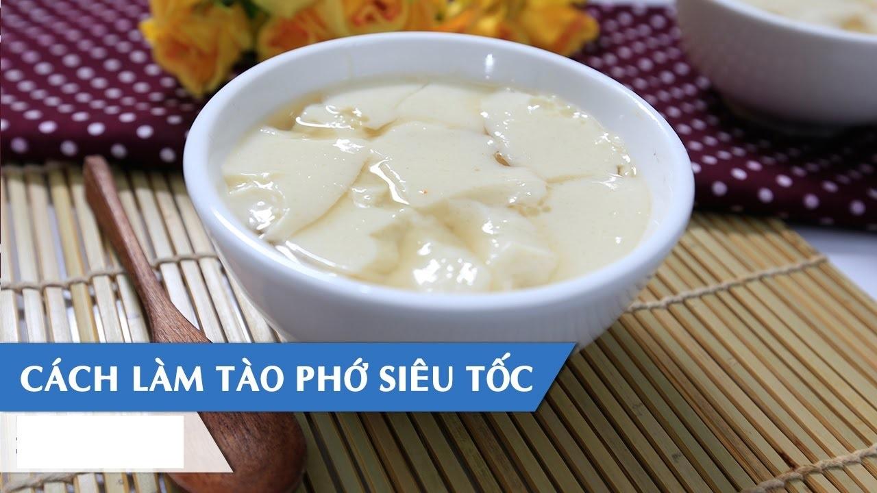 lam tao pho vmc tofu