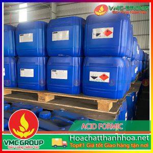 BÁN ACID FORMIC - CH2O2 - HCOOH HCVMTH