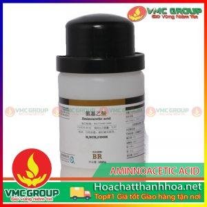 BÁN AMINNOACETIC ACID - GLYXIN - NH2-CH2-COOH - C2H5NO2 HCVMTH