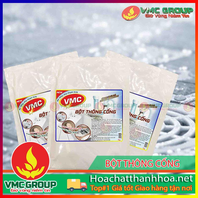 BÁN BỘT THÔNG CỐNG VMC HCVMTH