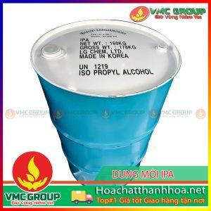 BÁN DUNG MÔI IPA – ISOPROPYL ALCOHOL HCVMTH