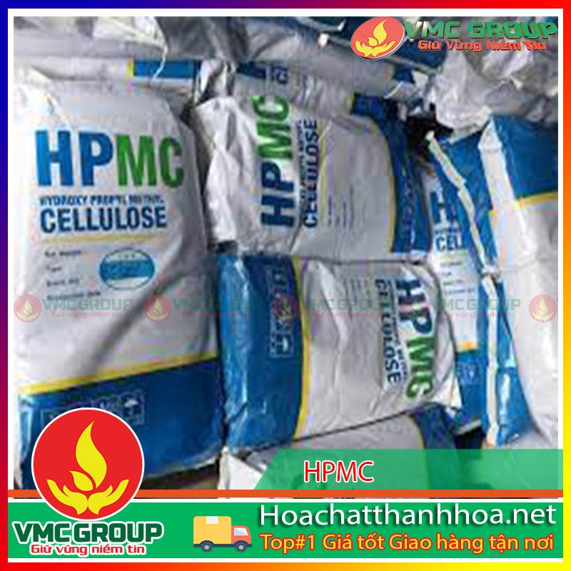 BÁN HPMC PHỤ GIA- HCVMTH