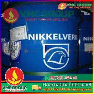NICKEL 4X4 Ni HCVMTH