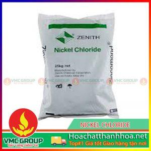 NICKEL CHLORIDE NiCl2 HCVMTH