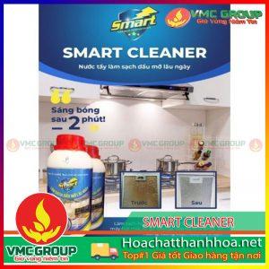BÁN SMART CLEANER- TẨY RỬA DẦU MỠ- HCVMTH