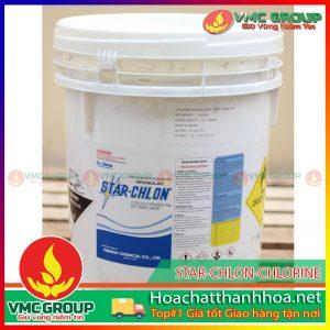 BÁN STAR-CHLON-CHLORINE NHẬT 70%- HCVMTH