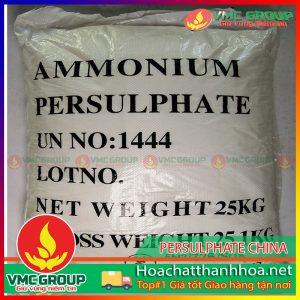 BÁN (NH4)2S2O8 -AMMONIUM PERSULFATE HCVMTH