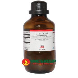 MUA BÁN (NH4)4Ce(SO4)4.4H2O - AMMONIUM CERIUM (IV) SULFATE TETRAHYDATE HCVMTH