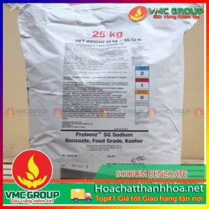 SODIUM BENZOAT- E211 TQ- HCVMTH
