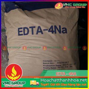 EDTA 2NA-ETHYLENEDIAMINETETRACETIC ACID THỦY SẢN HCVMTH