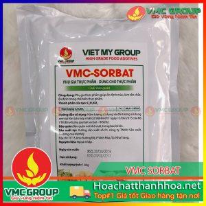 PHỤ GIA BẢO QUẢN VMC SORBAT- HCVMTH