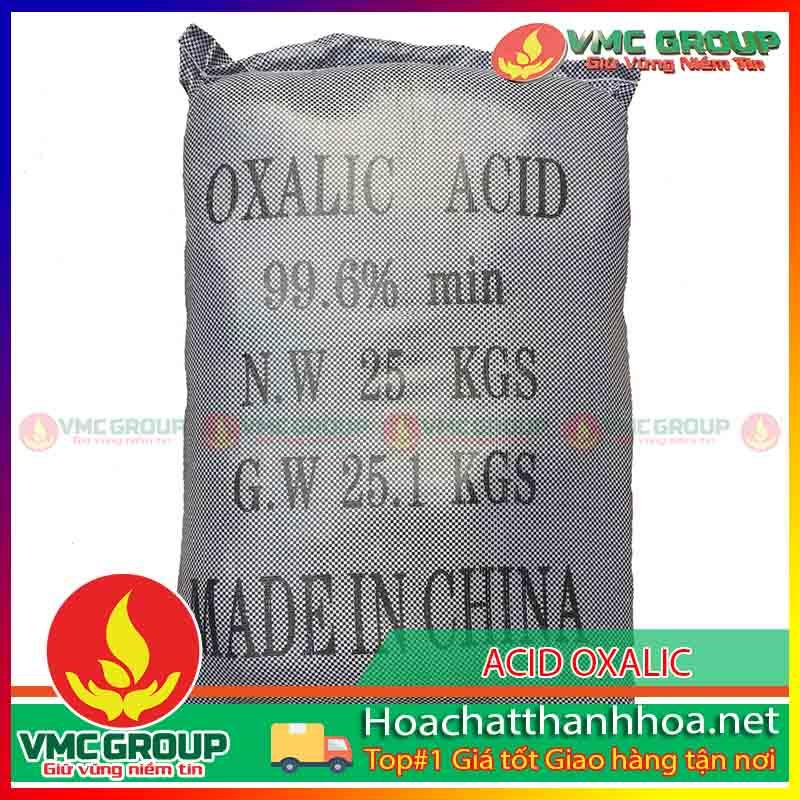AXIT OXALIC ACID 99.6% C2H2O4 HCVMTH