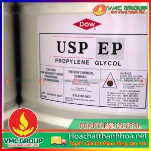 PROPYLENE GLYCOL C4H10O2 HCVMTH